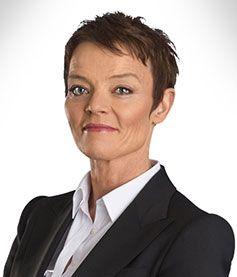Marianne Kirkegaard